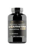 L-CARNITINA 120 CAPS ELITE LABS